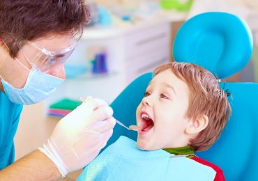 Children's Dentistry North York